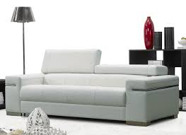White Sofa Sets Leather Soho Leather Sofa Set
