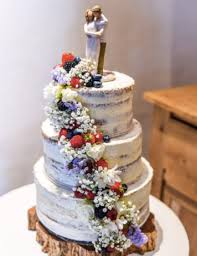 wedding cake rustic and luxury wedding cakes made in tavistock boo to a