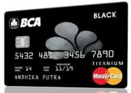 bca gold card dan limit kartu kredit bca mastercard titanium gold platinum dan