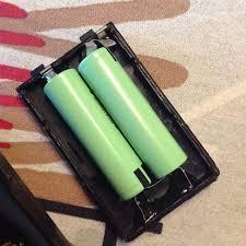 dyi lithium battery for handheld radio yaesu ft 60 6 steps