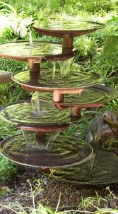 Garden Water Fountains Ideas 40 Zen Water Ideas For Garden Landscaping Water