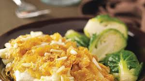 chicken casserole recipe taste of home