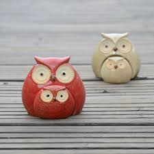compare prices on ceramic owl figurines online shopping buy low