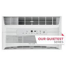 350 Sq Feet by Shop Frigidaire 8000 Btu 350 Sq Ft 115 Volt Window Air Conditioner