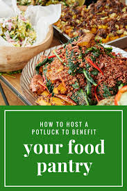 Thanksgiving Potluck List Blog U2014 Potluck Nation