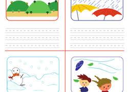 weather u0026 seasons worksheets and printables education com
