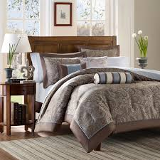 madison park whitman 6 piece duvet cover set