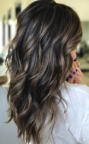dark brown hair with blond highlights 45 sunny and sophisticated brown with blonde highlight looks