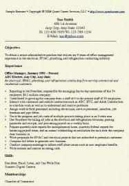 Business Office Manager Resume Download Sample Office Manager Resume Haadyaooverbayresort Com