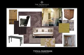 home interior materials interor presentation board interior sle boards pinterest