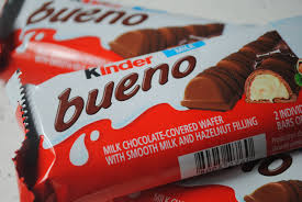 bueno bar ice cream something swanky