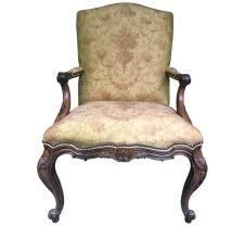 Chenille Armchair Viyet Designer Furniture Seating Mason Art Beige Chenille