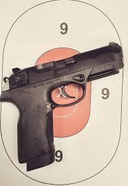 gun rental program bristlecone