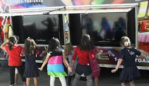 Photo Booth Rental Los Angeles Party Truck Game Center And Photo Booth Rental Los Angeles Ca