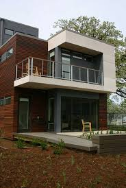minimalist house design mksolaire eco friendly minimalist house