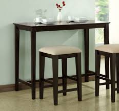 modern kitchen dining sets bar stools impressive counter height bistro tables pub table