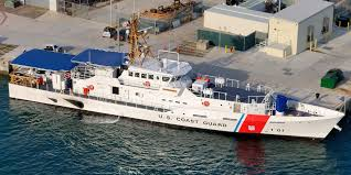 class cutter uscgc bernard c webber us coast guard sentinel cl flickr