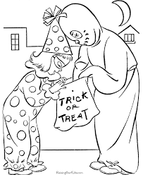 halloween coloring pages 022