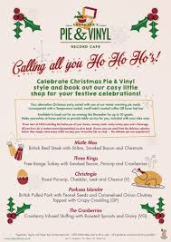 calling all you ho ho ho u0027s hire p u0026v for christmas celebrations