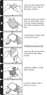 table tennis store us table tennis glue sheet tsp adhesive glue sheet