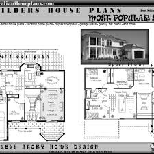 2 story house floor plans beautiful 2 story house plans with level floor plan 2 story