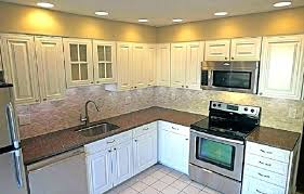 how much are new kitchen cabinets how much does it cost to install new kitchen cabinets kchen kchen