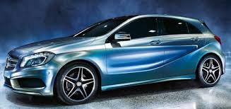 mobility cars bmw mercedes a class