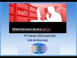 watchtower library for android watchtower isilo 2014 enlace de descarga en la descripcion