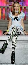 Clint Eastwood Halloween Costume Francesca Eastwood Cut Dress Heels Maxim Halloween