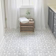 Decor Tiles And Floors Plum Prettyhow To Paint Your Linoleum Or Tile Floors To Look Like