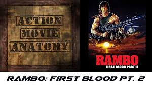 film rambo 2 online sa prevodom rambo first blood part ii review action movie anatomy youtube