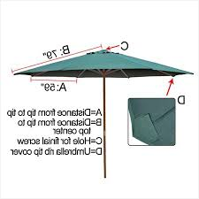 Replacement Patio Umbrella Covers Replacement Patio Umbrella Covers Effectively Melissal Gill