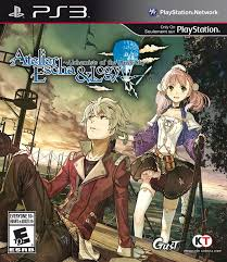 amazon com atelier escha u0026 logy alchemists of the dusk sky