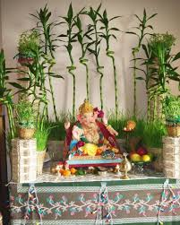 decoration themes for ganesh festival at home home decoration for ganesh festival
