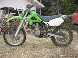 kawasaki klx 300 300 cm 1997 ruokolahti motorcycle nettimoto