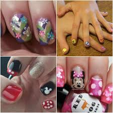 15 awesome disney nail art ideas the inspiration edit
