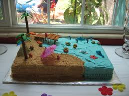 interior design new beach themed cake decorations design ideas