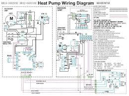 wiring diagram for heat pump u2013 readingrat net