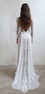 bohemian wedding dresses best 25 bohemian wedding dresses ideas on boho