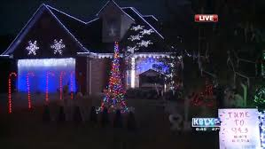 best lights of the brazos valley