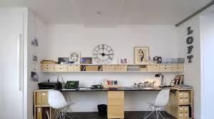 coin bureau dans salle à manger aménagement bureau conseils de pro pour aménager un coin bureau