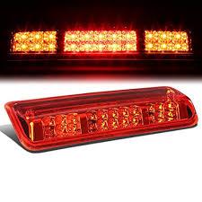 f150 third brake light ford f150 11th gen lobo p2 dual row led 3rd brake cargo light red