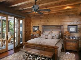 bedroom rustic bedroom ideas elm walls contemporary