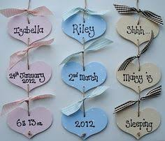 baby plaques new baby gifts name plaques wall hangers keepsakes i this