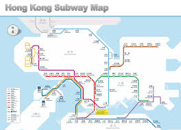 China Map Cities by Hong Kong Maps Attractions Streets Roads And Transport Map