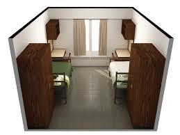 thompson hall residence life ndsu floor plan