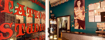 home dr feelgoods tattoo studio