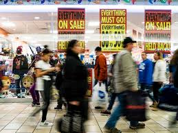zers fueling growth in shopping for season
