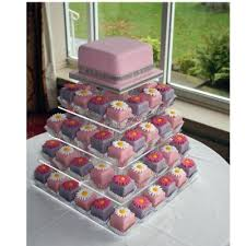 individual wedding cakes fancies individual wedding cake fancies