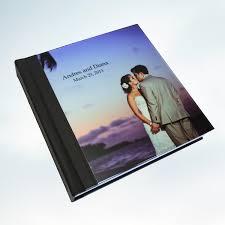 acrylic wedding album acrylic album wedding album studio